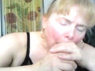 Granny Blows It 14