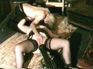 Amateur - Hot Homemade BDSM & Shaving