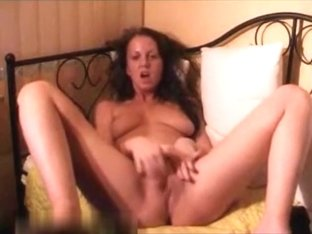 I found this amateur girl on the web