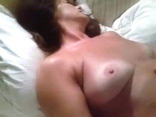 Nude lady womanmy masturbates for bf