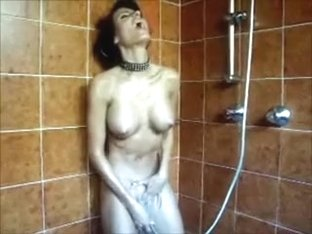 I could watch my girlfriend shower and masturbate for hours