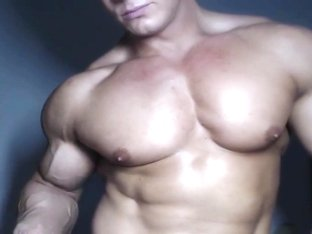 Great Pecs Bounce