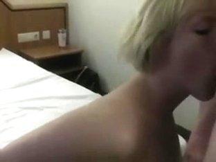 Hotel Room Sex Fun!!!