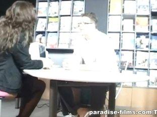 Amazing pornstars in Best Blowjob, HD xxx clip