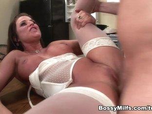 Amazing pornstar Brooke Belle in Best Big Tits, Lingerie adult video