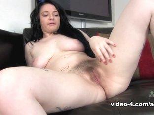 Amazing pornstar in Horny Brunette, Big Ass adult video