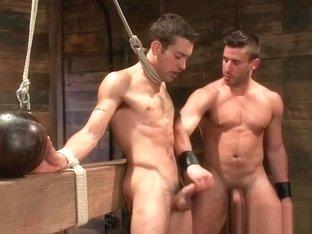 γκέι πορνό BDSM