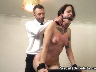 Lilyan: Pain Slut Craves Torture - PascalsSubsluts