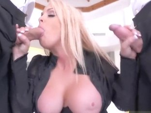 Jesse Jane Sex Machine HD