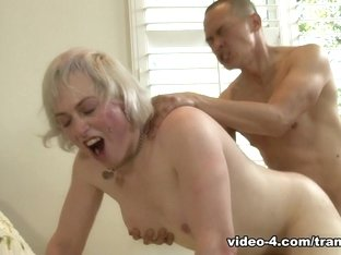 Eric Jover in Transsexual Babysitters #28 - TrannyPros