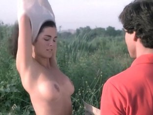 Tomboy (1985) Betsy Russell