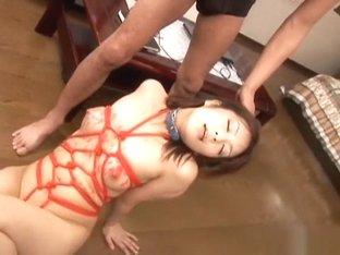Best Japanese slut in Exotic Creampie/Nakadashi, Cumshots JAV movie
