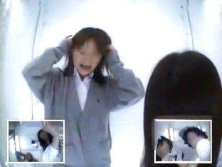 Zipang5223 First release VIP seized series! Vol.10 take photo booth Hidden Girls School Uniform go.