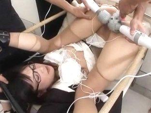 Exotic Japanese whore Kaori Amai in Amazing Fingering, Anal/Anaru JAV video