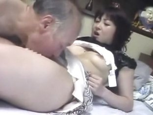 Amazing Japanese model Mai Ebihara, Rina Takakura, Reona Kanzaki in Incredible Oldie JAV movie