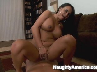 Mariah Milano & Christian in House Wife 1 on 1