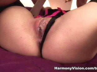 Exotic pornstar Donna Bell in Hottest Facial, Blonde xxx clip