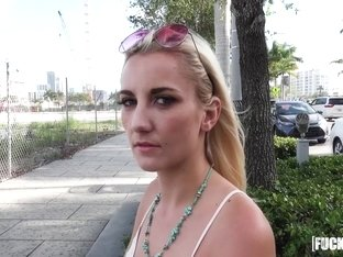 Jade Amber In Public Sex With Jade Amber