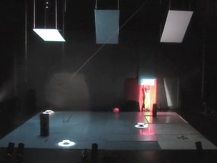Naked on Stage-61 N1
