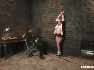 Laci's Punishment