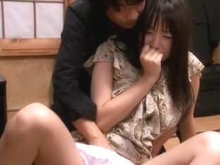 Best Japanese whore in Hottest Wife JAV clip