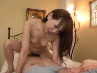 Best Japanese whore Azusa Ito, Mai Takizawa in Incredible Squirting/Shiofuki, BDSM JAV clip