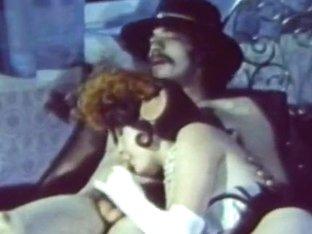Retro Porn Archive Video: The Nun 02