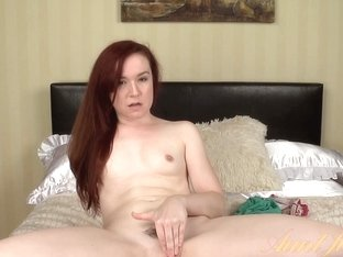 Video from AuntJudys: Annabelle Lee
