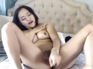 hanna breeze non-professional record on 01/13/15 08:05 from chaturbate