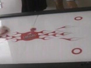 Disrobe Air Hockey with Aubrey, Belle, Cherry, and Devon P1