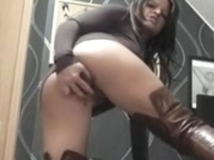 Lustful mother i'd like to fuck toying