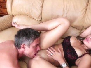 Yurizan Beltran & Mick Blue in Latina Dultery