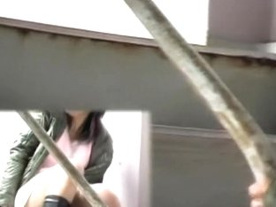 Quality upskirt video with various Asian girls victimized