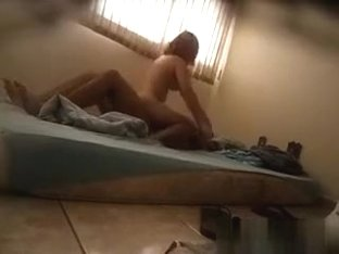 Hot mother I'd like to fuck drilled in front of my hidden camera