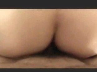 Blowjob and anal for the busty babe