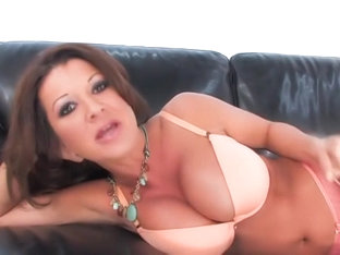 Exotic pornstars Carrie Ann, Raquel Devine and Velicity Von in crazy blowjob, lesbian sex movie