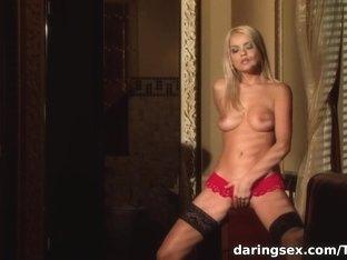 Amazing pornstar in Exotic Cunnilingus, Blonde porn scene