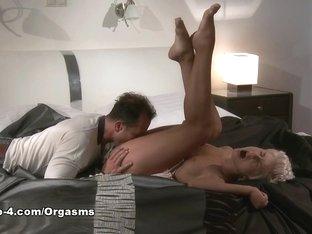 Incredible pornstar in Fabulous HD, Romantic adult video