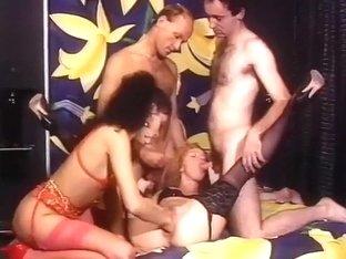 Dirty Tenant Girls