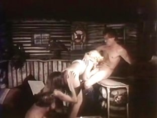Exotic lesbian retro movie with Heinz Russo and Svetlana