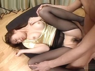 Hottest Japanese chick in Exotic Blowjob/Fera, Group Sex JAV movie