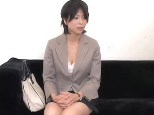 Adorable Jap gets smacked and creampied in spy cam sex clip