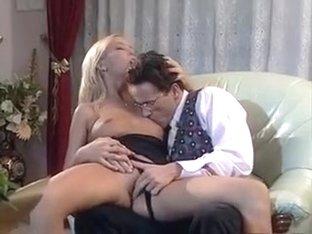 Italian Classic Orgy