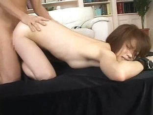 Azusa Itagaki in Charming Hip