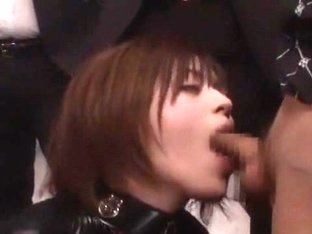 Incredible Japanese girl Azusa Itagaki in Best Cumshots, Blowjob/Fera JAV scene