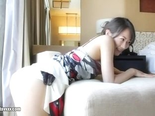 Best Japanese model in Exotic Small Tits, Compilation JAV movie
