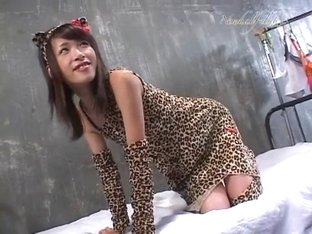 Crazy Japanese chick in Horny /Futanari, Compilation JAV clip
