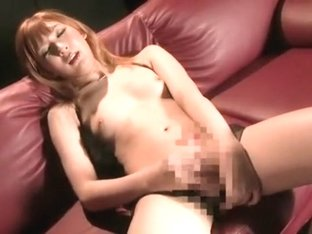 Incredible Japanese slut in Amazing Small Tits, Solo JAV movie