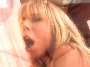 Chastity Lynn in So You Wanna Be A Porn Star #2