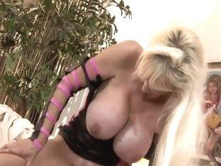 biig breasts mature